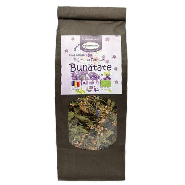 Ceai din plante BIO - Bunătate