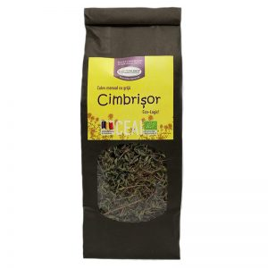 Ceai din plante BIO - Cimbrișor