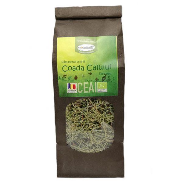 Ceai din plante BIO - Coada calului