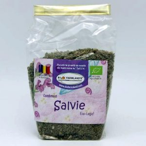 Condiment Salvie