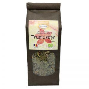 Ceai din plante BIO - Frumusețe