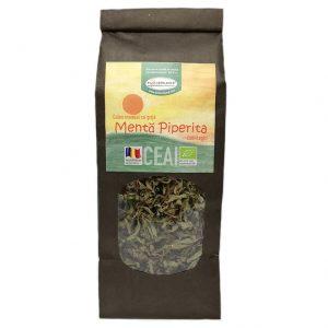 Ceai din plante BIO - Mentă piperita