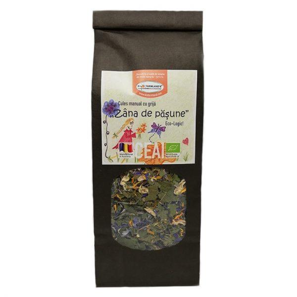 Ceai din plante BIO - Zâna de pășune