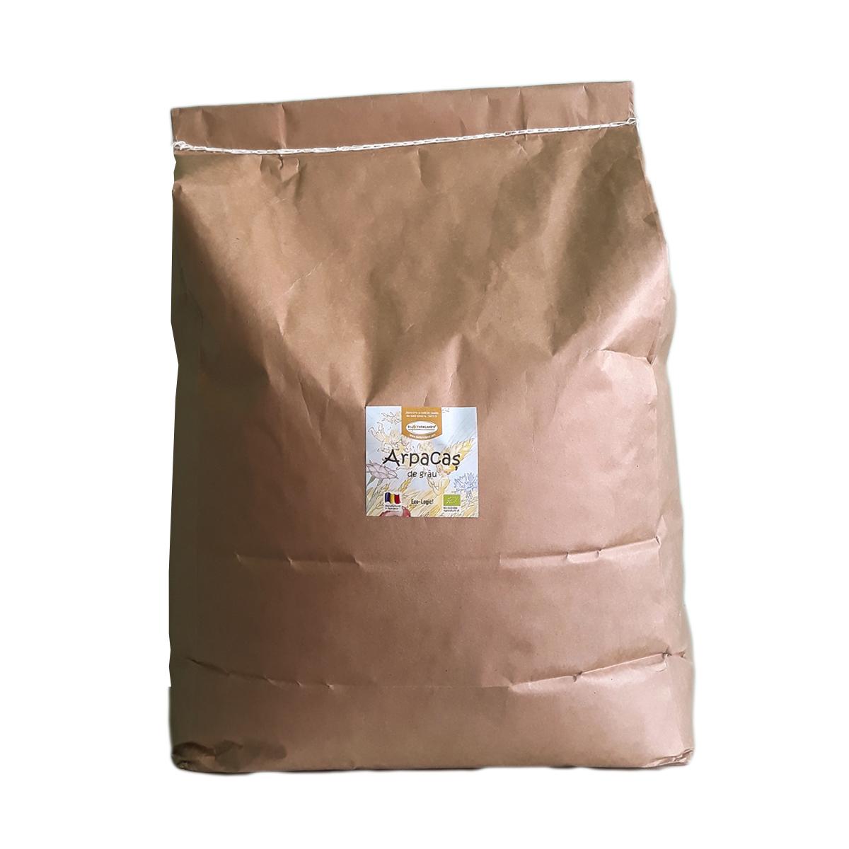 Arpacaș din Grâu ecologic - 20 kg