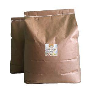 Arpacaș din Grâu ecologic - 40 kg