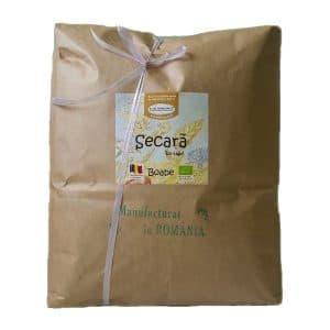 Boabe Secară ecologice - 5 kg