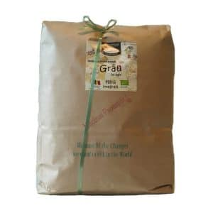 Faina integrala Grau 5kg