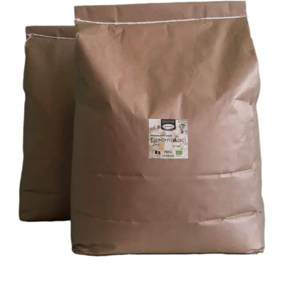 Faina integrala einkorn alac 40kg