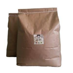 Făină ecologică integrală Secară - 40kg