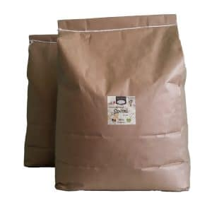 Făină ecologică integrală Spelta - 40 kg