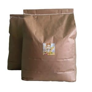 Boabe Grâu ecologic - 40 kg