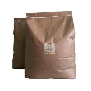 Boabe Secară ecologice - 40 kg