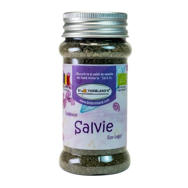 Condiment Salvie Flacon